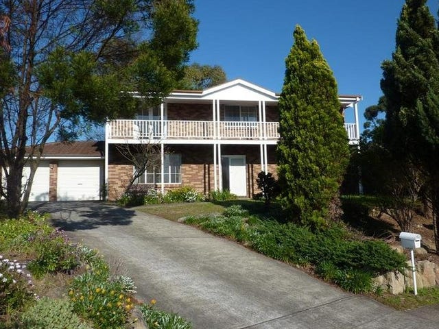 10 Coral Court, Cherrybrook, NSW 2126