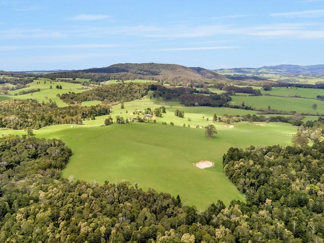 260 Rodgers Road, Dorrigo, NSW 2453
