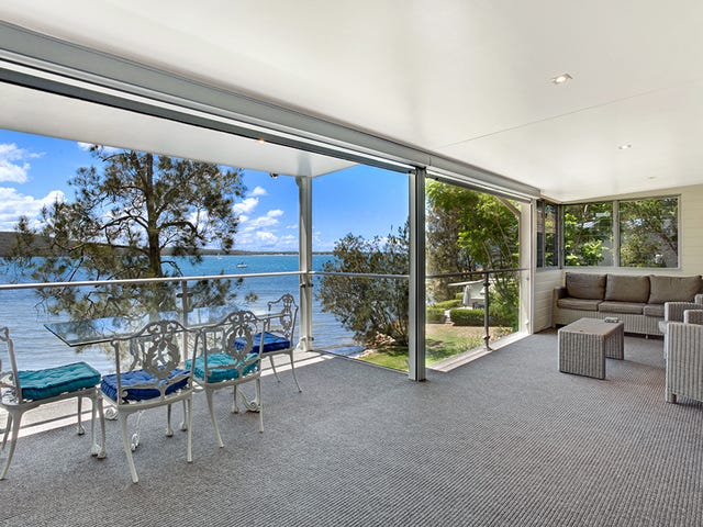 95 Soldiers Point Road, Soldiers Point, NSW 2317