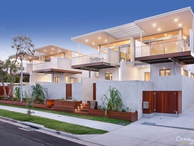 1/20 'The Coves' Tristania Drive, Marcus Beach, Qld 4573