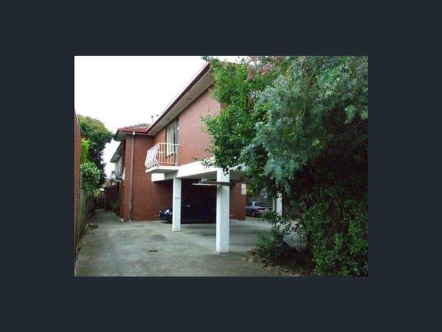 5/20 Stirling Street, Footscray, Vic 3011