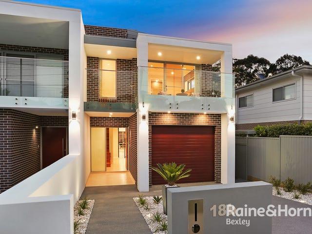 18B Grove Avenue, Narwee, NSW 2209