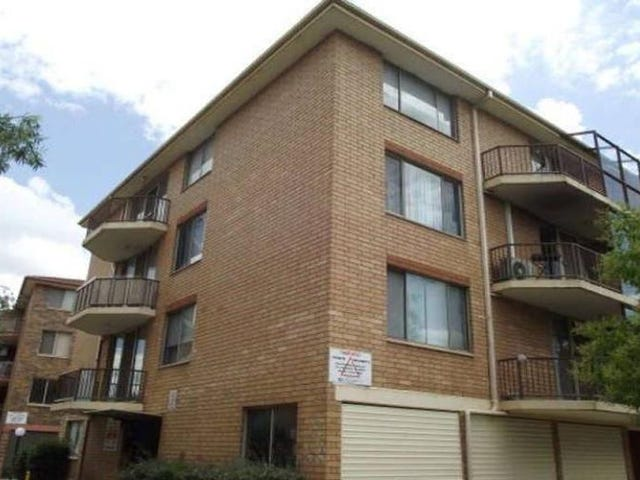 72/3 RIVERPARK DRIVE, Liverpool, NSW 2170
