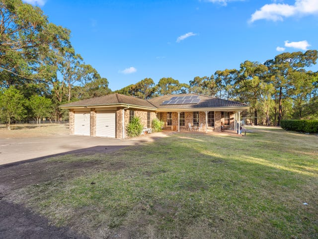 43 Kentoleen Road, Kurrajong, NSW 2758