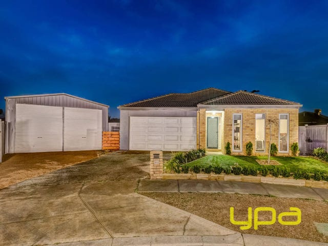 5 Lilac Court, Melton West, Vic 3337