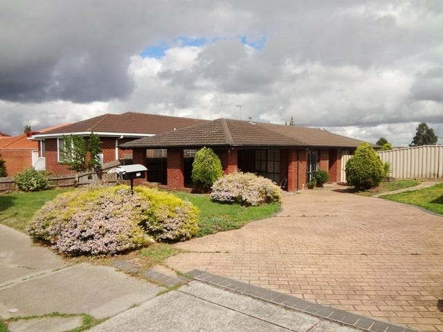 21 Gunbower Crescent, Meadow Heights, Vic 3048