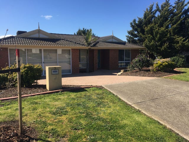 3 Kanmore Crescent, Hillside, Vic 3037