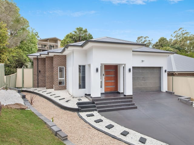 46B Railway Crescent, Lisarow, NSW 2250