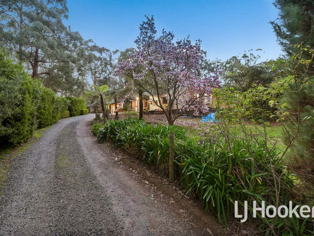 210 Gembrook Road, Gembrook, Vic 3783