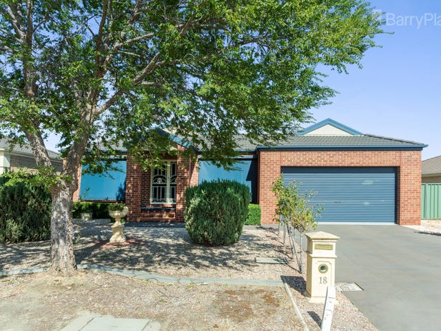 18 Candlewood Drive, Strathfieldsaye, Vic 3551