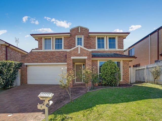 9 Blythe Avenue, Glenwood, NSW 2768
