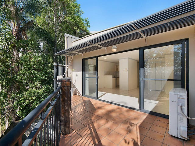 14/204 Kelvin Grove Road, Kelvin Grove, Qld 4059