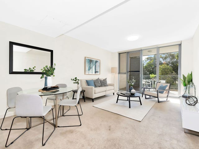 53/554 Mowbray Rd, Lane Cove North, NSW 2066