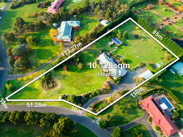 7 GOLF LINKS DRIVE, Yarrambat, Vic 3091