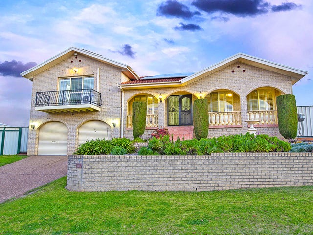 1 Jonquil Place, Glenmore Park, NSW 2745