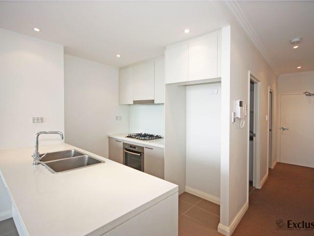 D412/81 Courallie Avenue, Homebush West, NSW 2140