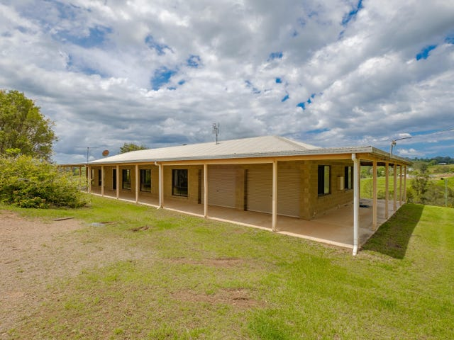 439 East Deep Creek Road, East Deep Creek, Qld 4570