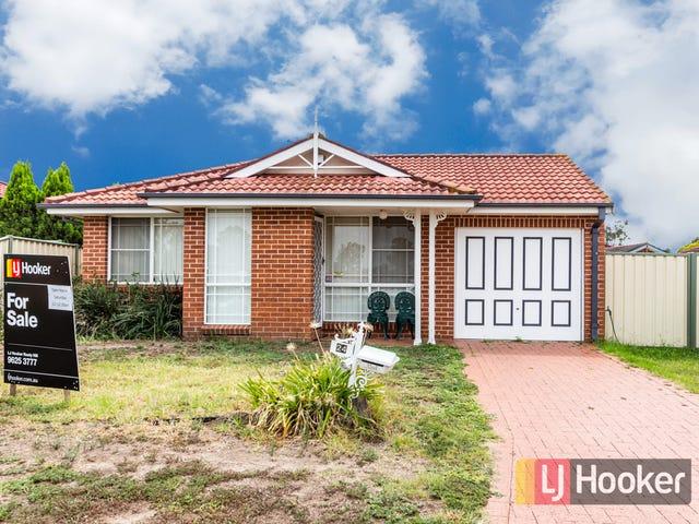 24 Rathmore Circuit, Glendenning, NSW 2761