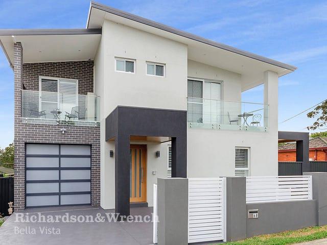 68 Spurway Street, Ermington, NSW 2115