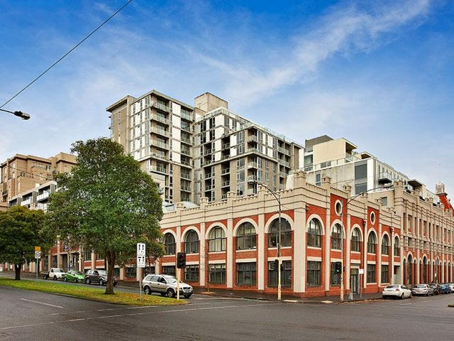 304V/162  Albert Street, East Melbourne, Vic 3002