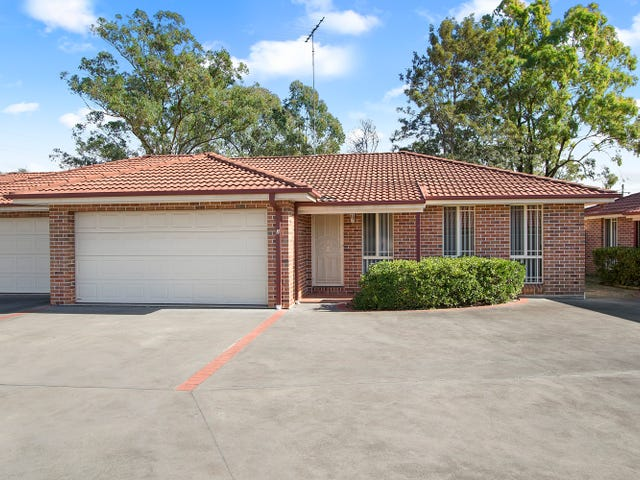 2/1 Yvonne Place, North Richmond, NSW 2754
