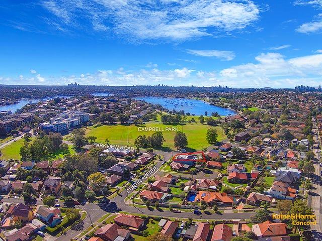 1 Curtin Avenue, Abbotsford, NSW 2046