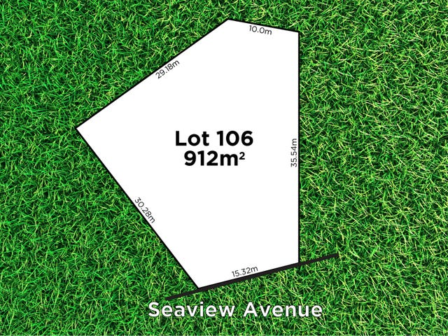 Lot 106, 67 Seaview Avenue, Wirrina Cove, SA 5204