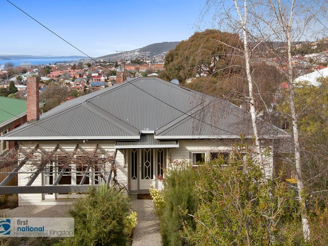 46 Mount Stuart Road, Mount Stuart, Tas 7000