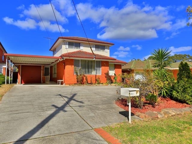 47 Sturt Avenue, Georges Hall, NSW 2198