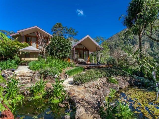 412 Upper Wilsons Creek Road, Upper Wilsons Creek, NSW 2482