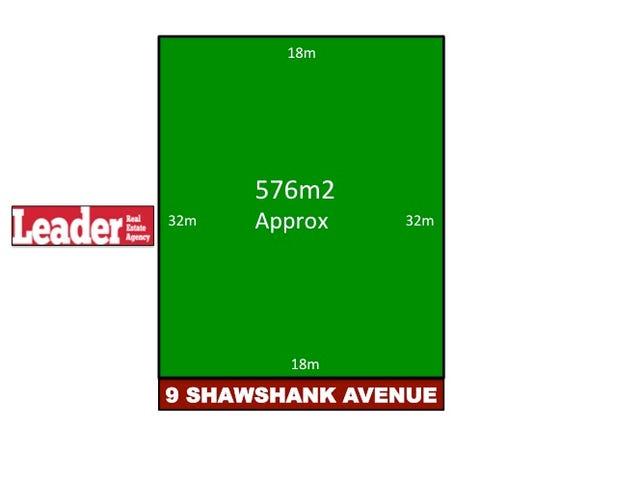 9 Shawshank Avenue, Clyde, Vic 3978
