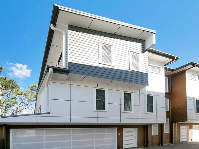 3-4/57 Norman Parade, Clayfield, Qld 4011
