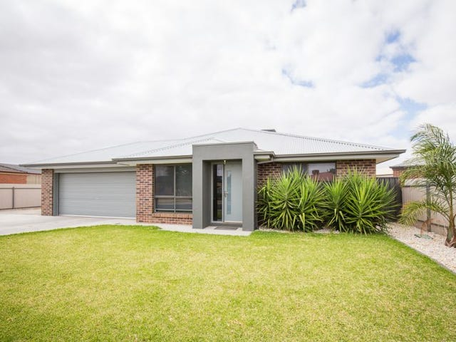 14 Burnlea Drive, Horsham, Vic 3400