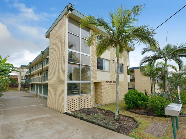 2/55 Burrai Street, Morningside, Qld 4170