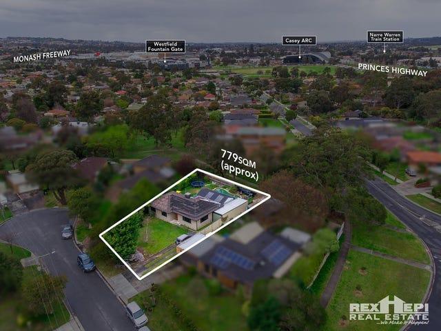 4 Parklands Court, Narre Warren, Vic 3805