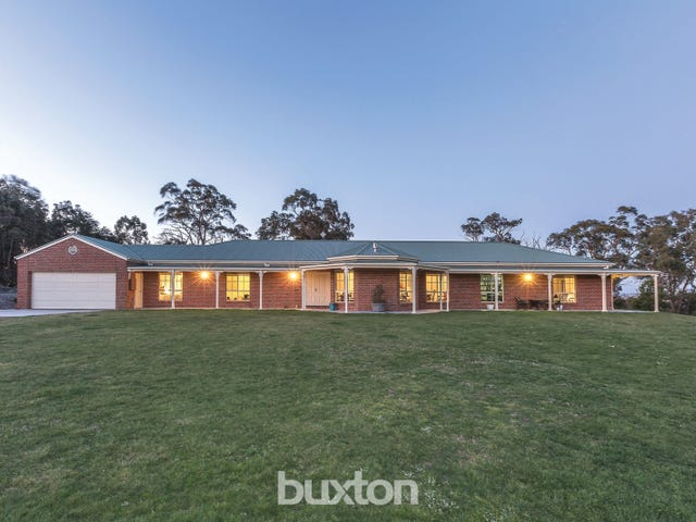 134 Kennedys Road, Smythes Creek, Vic 3351