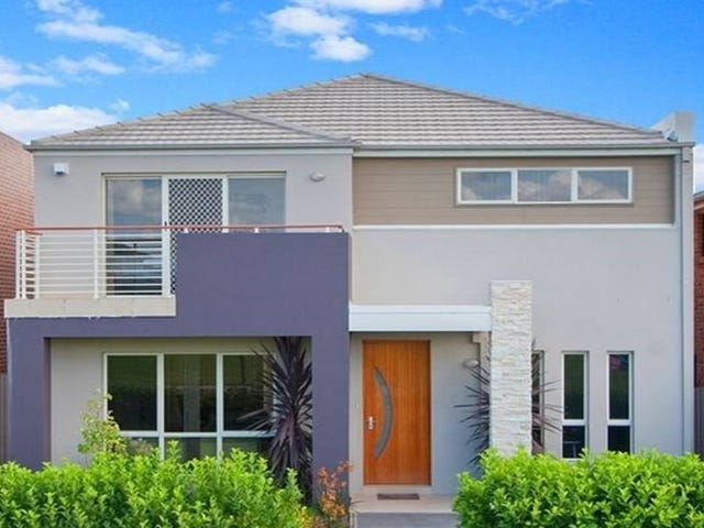 108 Stanhope Parkways, Stanhope Gardens, NSW 2768
