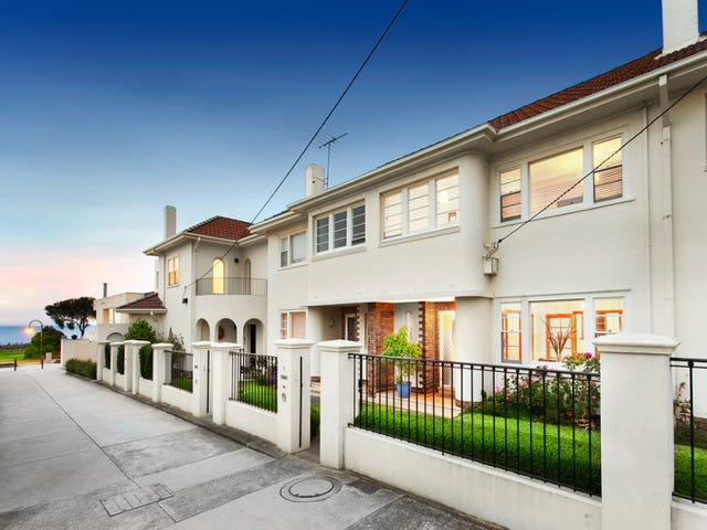 3/20 Kent Avenue, Brighton, Vic 3186