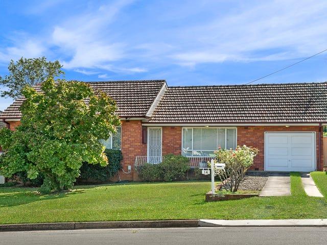 14 Reddall Street, Campbelltown, NSW 2560