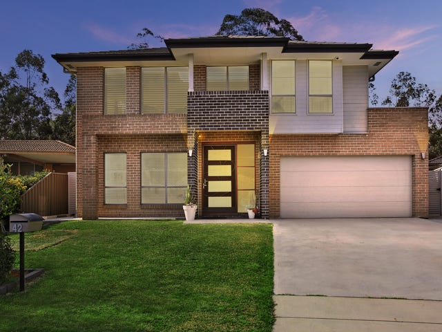 42 Pambula Crescent, Merrylands, NSW 2160