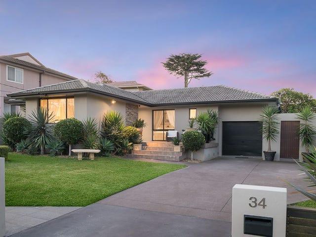 34 Bathurst Street, Gymea, NSW 2227