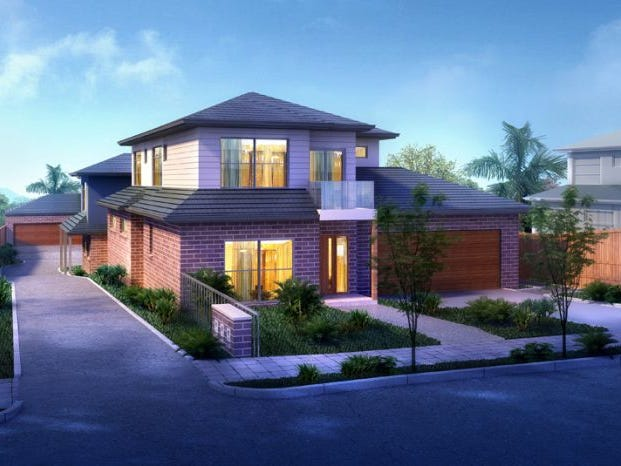 Lot 3/10 Wridgway ave, Burwood, Vic 3125