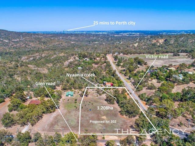 Proposed Lot 202 Glen Road, Darlington, WA 6070