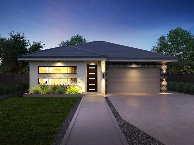 Lot 228 Coral Flame Circuit, Gregory Hills, NSW 2557