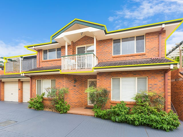 39/4-8 Wallumatta Road, Caringbah, NSW 2229