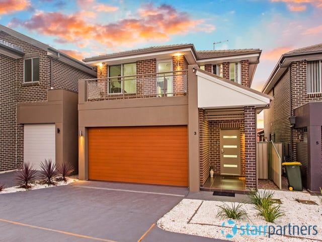 3 Malvern Road, Glenwood, NSW 2768