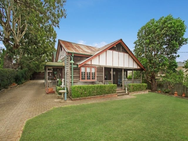 40 Caloola Road, Constitution Hill, NSW 2145