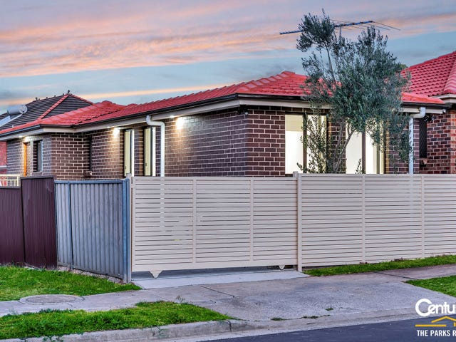42a Bossley Road, Bossley Park, NSW 2176