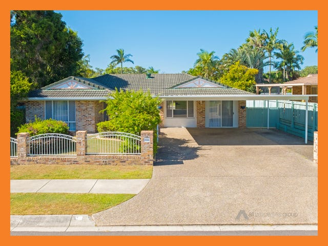 60 Saint James Circuit, Heritage Park, Qld 4118