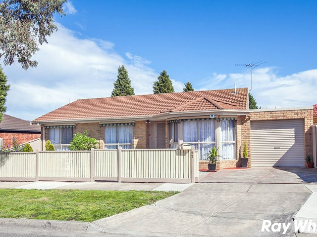 27 Carbon Crescent, Mill Park, Vic 3082